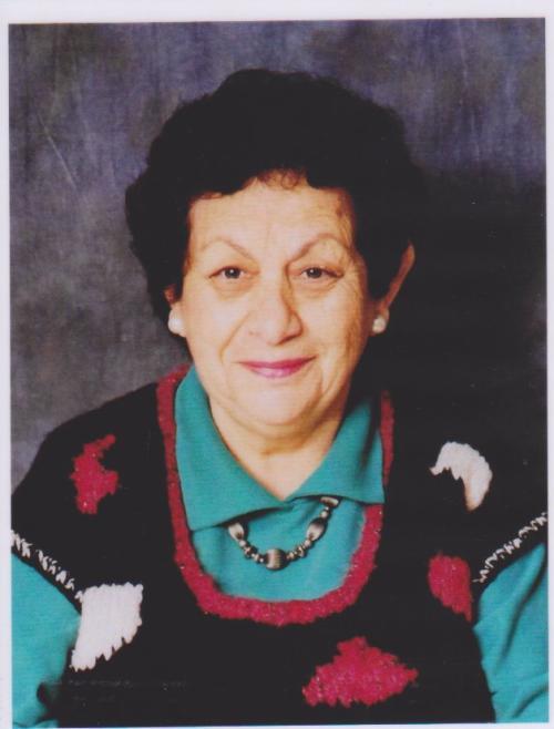 רוזן עליזה
