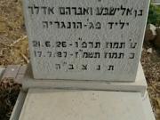 נשרי יעקב