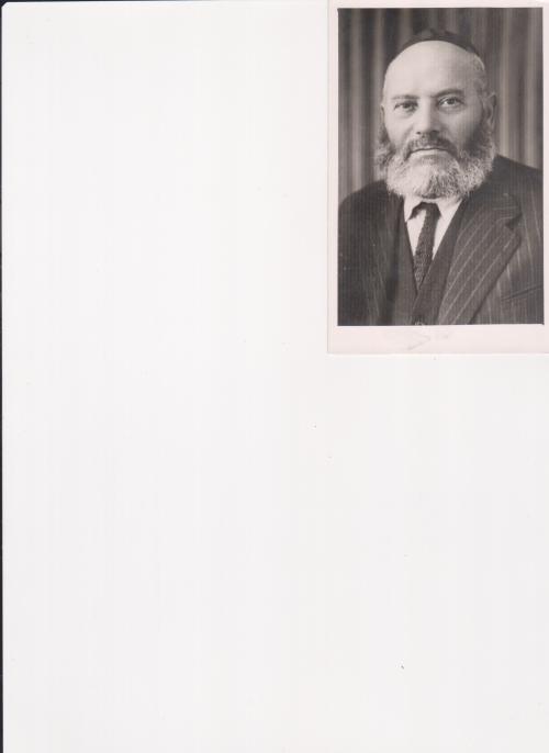 נפתלי צימבליסט