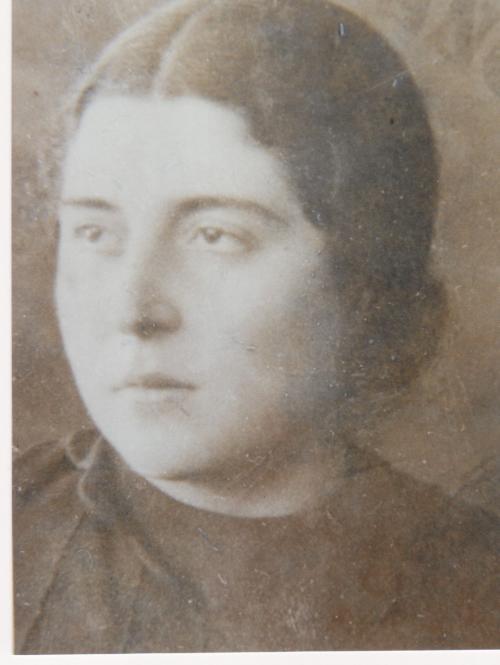 שרה זבולוני-שפיגלמן