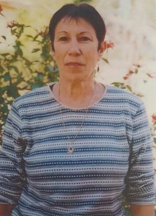 שרה'לה קרן-קימלמן