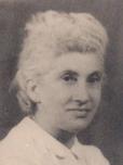 אסתר קלמר בת ליאופולד-גייר