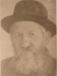 אפרים-יוסף בן אברהם-חיים דובז'ינסקי