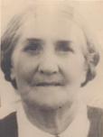 אסתר אהרונוביץ' בת אברהם