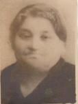 רייזל ברוסטין בת שמואל -עקב