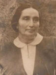 חדוה דובז'ינסקי בת אברהם