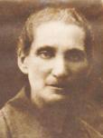 שרה בת דב וולפזון