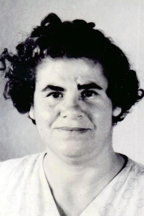 חביב לונה בת יהושע אלבולנסי