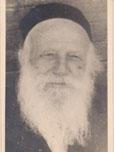 חיים מרדכי בן ביינוש שולברג