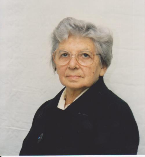 רבקה לנדסברג