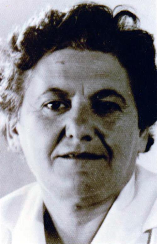 רבקה לבני