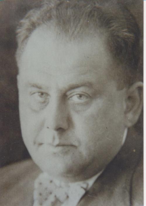 ד``ר מאיר (מרטין) ליכטנר