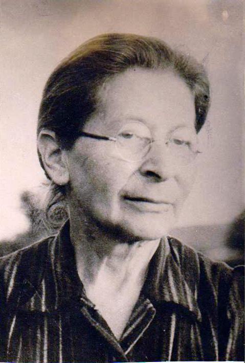 שרה לדרר