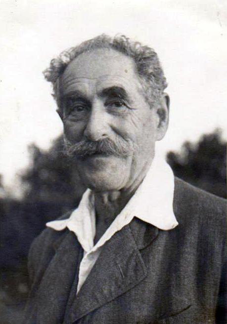 שמואל לדרר