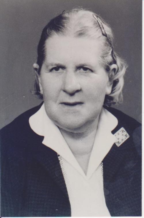 רחל מילמן