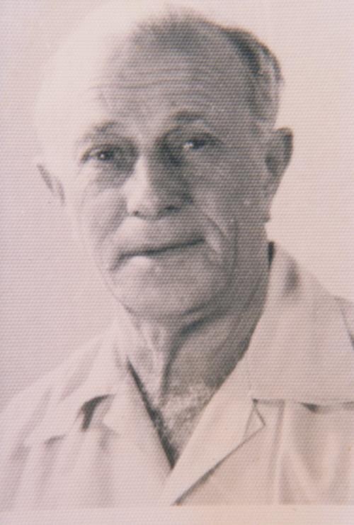 שמואל מרגון