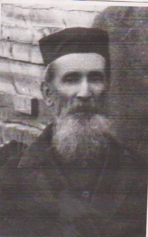 ר' צבי בן משה מילמן