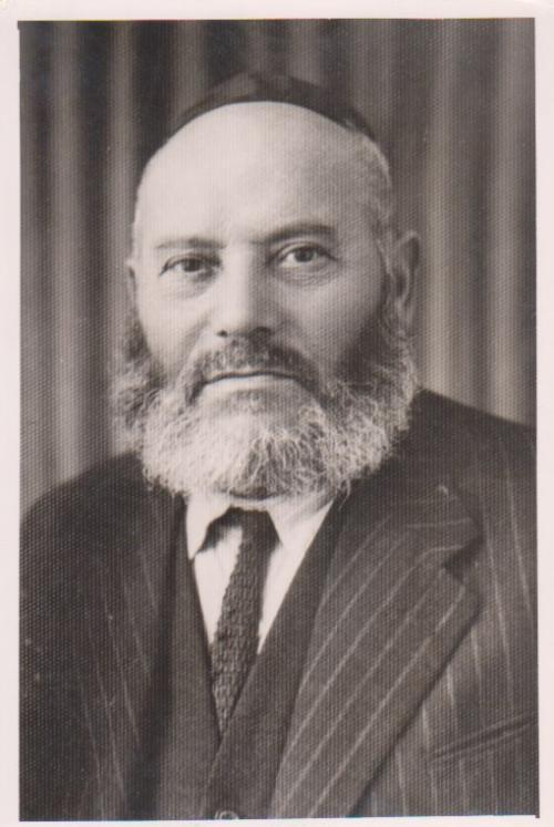 נפתלי בר' אברהם-יקותיאל בן ארזא צימברליסט
