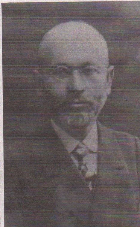 נחום הלוי בן משה לנסקי