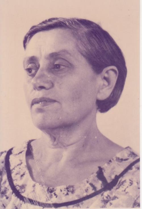 פרידמן רסיה בת יעקב ביק