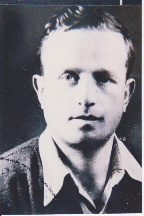 שמואל פרלשטיין בן חיה ומשה פרלשטיין