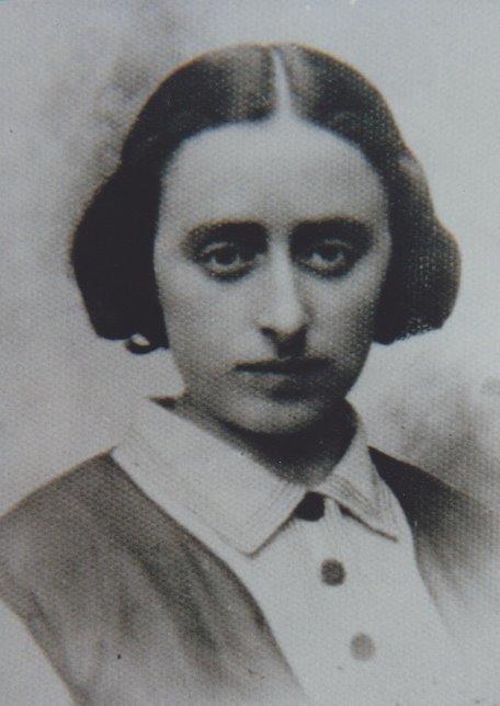 פנינה ציגלר בת יעקב -דויד צגלינוביץ