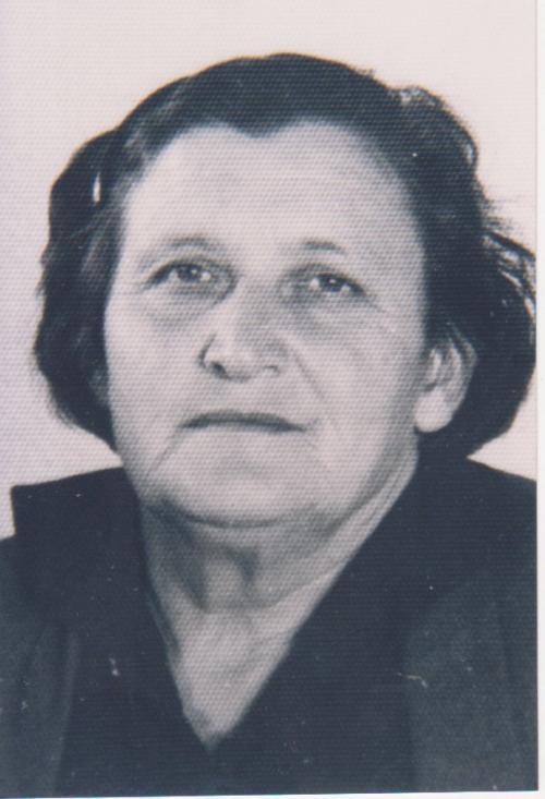 יהודית רוזנפלד