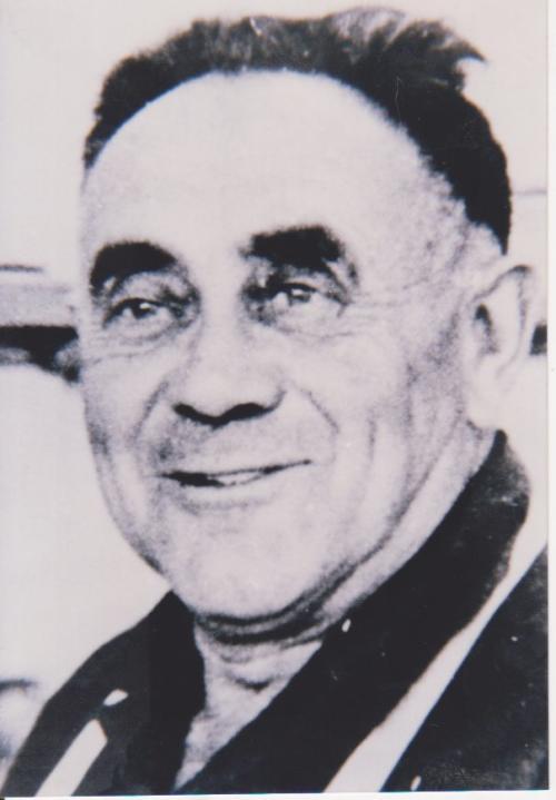 כתריאל לוין