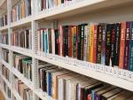שעות פתיחת הספריה בחודש אוגוסט